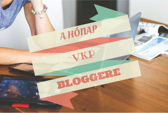 a hónap bloggere